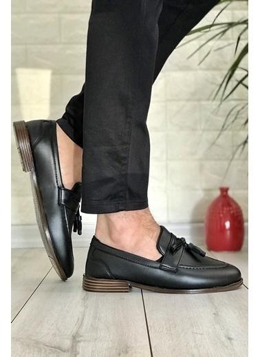 POLO1988 Sneakers Siyah